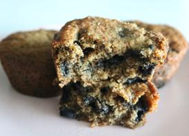 Gluten Free Toddler Muffins