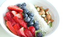 Apricus Energizing Protein Smoothie Bowl