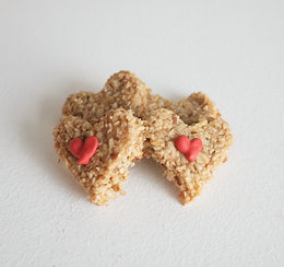 Protein Oat Toddler Cookies 5 pcs.