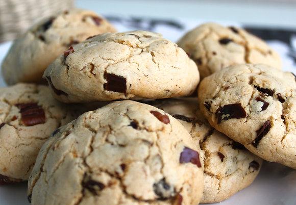 Date Pecan Cookies (6 pcs)