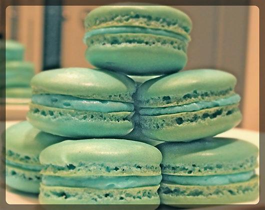 French Macaroons (8pcs)