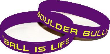 Boulder Bulls Bracelet