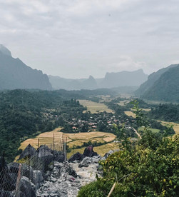 how vang vieng ended up being my most memorable part of laos