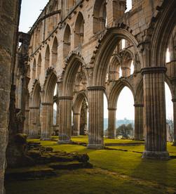 Rievaulx Abbey | North Yorkshire