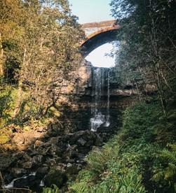 Ashgill Force | North Pennines