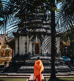 Chiang mai | old town