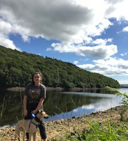 Tunstall reservoir | local spots
