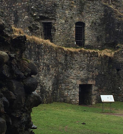 FORT WILLIAM AND INVERLOCHY CASTLE