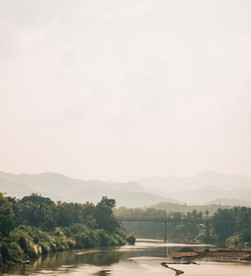 why Luang Prabang is my favourite town in all of Asia (so far)