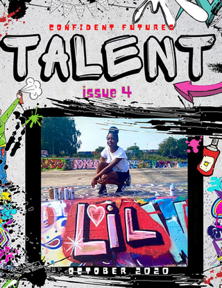 Talent Issue