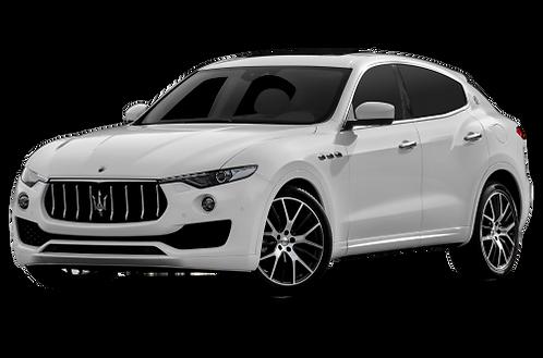 Maserati Levante 3.0 V6 DS 250CVQ4 AUTOMATICA (DIESEL)