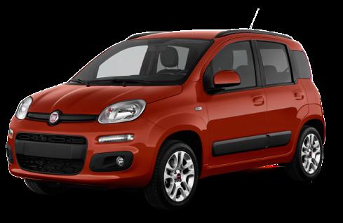 Fiat Panda NEW 1.3 MJT 95CV S&S E6 4X4