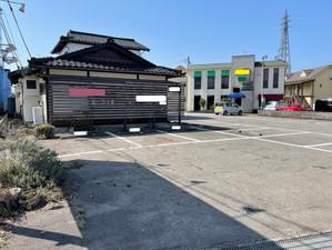 綾田町テナント