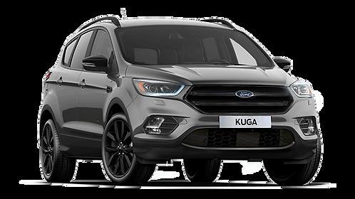 Ford Kuga 1.5 TDCI 120CV PSHIFT S&S AWD BUSINESS 5P