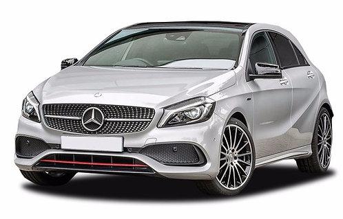 Mercedes Classe A 160 CDI EXECUTIVE (DIESEL)