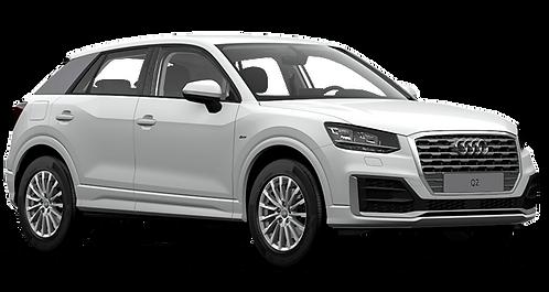 Audi Q2 1.6 TDI BUSINESS