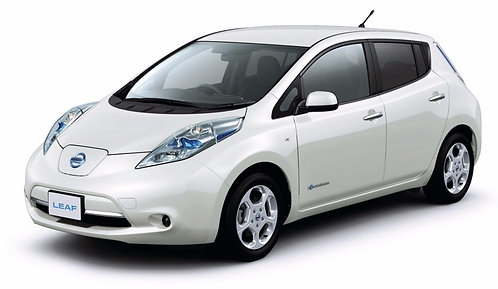 Nissan Leaf VISIA ELETTRICA