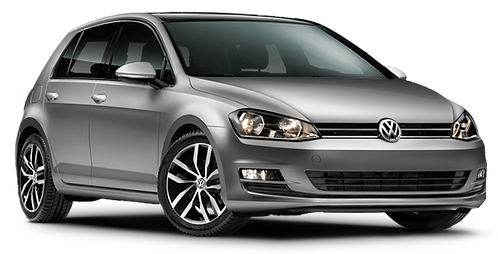 Volkswagen Golf 1.6 BUSINESS TDI