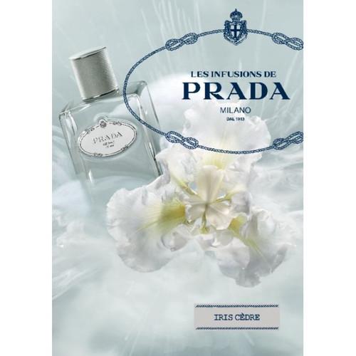 f3778a6a2 Prada Les infusions de Prada Iris