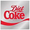 24oz Fountain Diet Coke