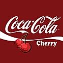 24oz Fountain Cherry Coke
