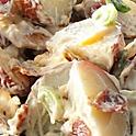 Smoked & Loaded Potato Salad