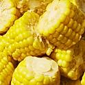 Sweet Butter Corn Wheels
