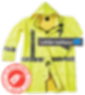 ULTRA FLEX PARKA HI VIS YELLOW CLEAR.png