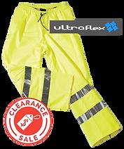 ULTRA FLEX RAIN PANTS HI VIS YELLOW.png