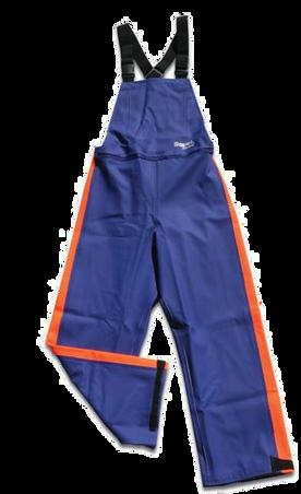 Seals Mariner commercial fishing pants.p