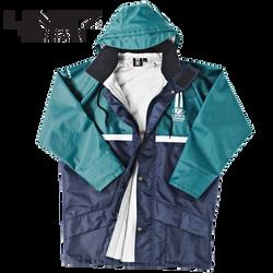 Line 7 Terrain Jacket wet weather gear w