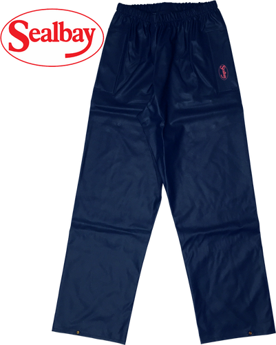 Seal Bay Rain Pants logo 800.png