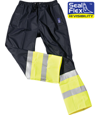 Seal Flex Two Tone Safety Gear Overtrous