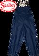 Seal Bay Bib Brace Rain Pants logo 800.p