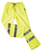 Seal Flex Australia Hi Vis Yellow Pants.