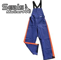 Seals Mariner Fishing Overalls pants
