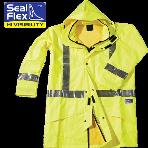 Seal-Flex- Parka Yellow logo.png