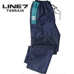 Line 7 Terrain Rain Pants wet weather ge