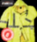 storm flex-Parka-Hi-Vis-Safety-Yellow cl
