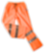 Orange Rain Pants Breathable  (1).png