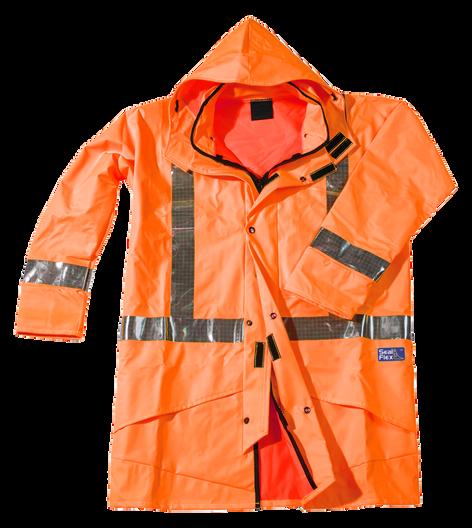 Seal Flex Orange Rain Jacket.png