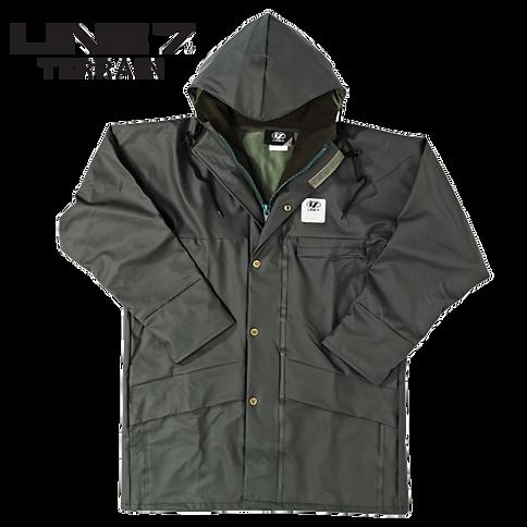 Line 7 Aqua Dairy Jacket wet weather gea