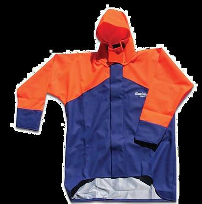 Seals Mariner Commercial Fishing Jacket.