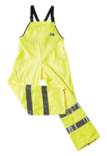 Seal Flex Hi Vis Yellow Bib brace Overal