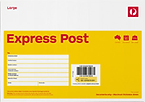 EXPRESS DELIVERY STANDARD TO AUSTRALIAn
