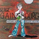10/04/2020 GAINSBOURG Histoire de Melody Nelson