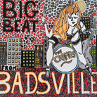 21/03/2020 THE CRAMPS Big Beat from Badsville
