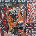 04/04/2020 ELISABETH ANKA VAJAGIC Stand With The Stillness of this Day
