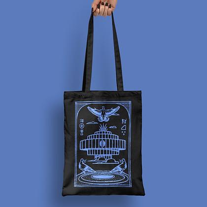 Dizengoff Sq. Tote Bag