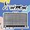 Thumbnail: Rabin Sq. Sticker Pack
